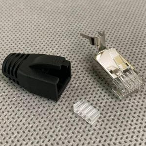 Разъем RJ45 Audioquest CAT700 PLUG