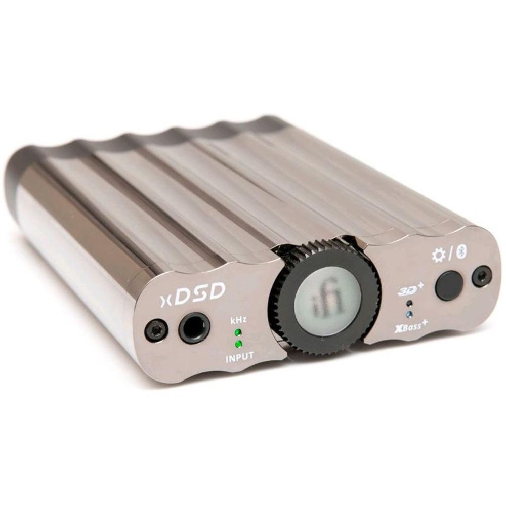 ЦАП портативный iFi Audio xDSD