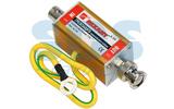 Устройство грозозащиты цепей SDI Rexant 05-3078 Грозозащита коаксиального кабеля BNC (1 штука)