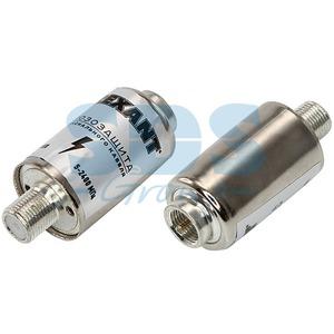 Устройство грозозащиты цепей SDI Rexant 06-0055-A Грозозащита коаксиального кабеля (1 штука)