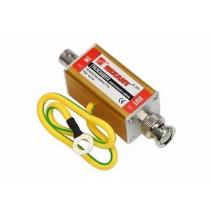 Грозозащита высокочастотного кабеля Rexant 06-0069-C Грозозащита высокочастотного кабеля (1 штука)