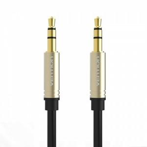 Кабель аудио 1xMini Jack - 1xMini Jack Vention P360AC-B100 1.0m