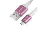 Кабель USB 2.0 Тип A - B micro Greenconnect GCR-50781 1.5m