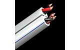 Кабель акустический Bi-Wire Audioquest Rocket 22 PVC White