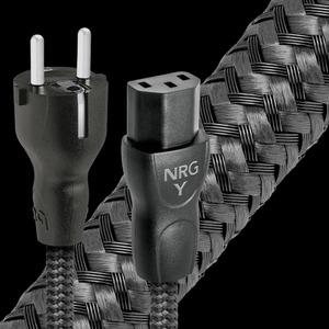 Кабель силовой Schuko - IEC C13 Audioquest NRG-Y3eu (IEC C13) 1.0m