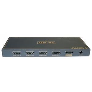 HDMI 2.0 делитель 1x4 Dr.HD 005008043 SP 146 SL