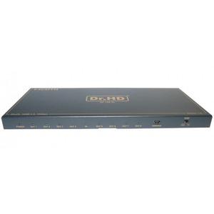 HDMI 2.0 делитель 1x8 Dr.HD 005008044 SP 186 SL