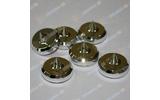 Шипы для аудиотехники Perfect Sound 80 300 Spikes Silver 36mm Set-6