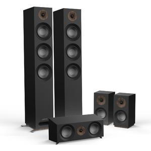 Комплект колонок Jamo S 809 HCS Black