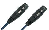 Кабель аудио 2xXLR - 2xXLR WireWorld Luna 8 XLR 1.0m