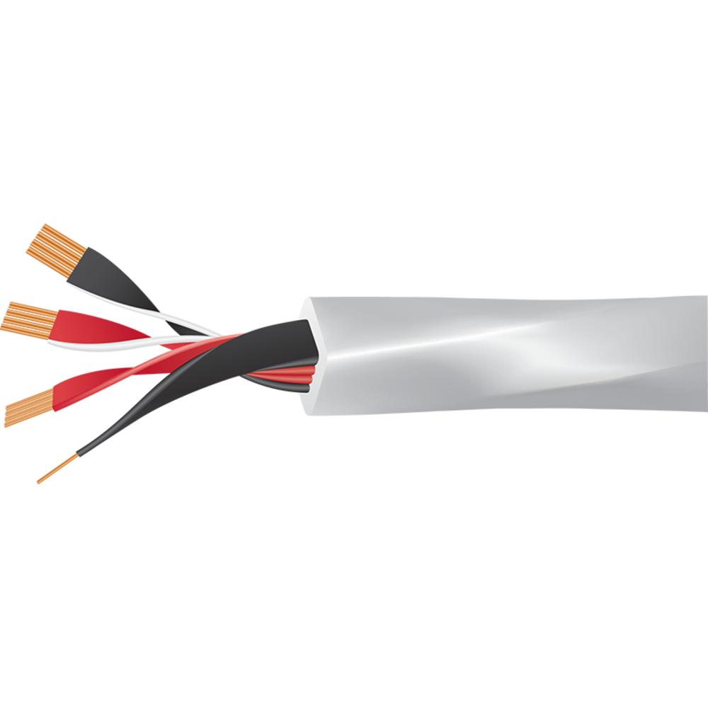 Кабель акустический Bi-Wire WireWorld Solstice 8 Speaker Cable