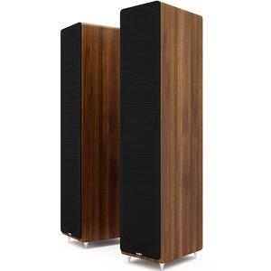 Колонка напольная Acoustic Energy AE309 Walnut real wood veneer