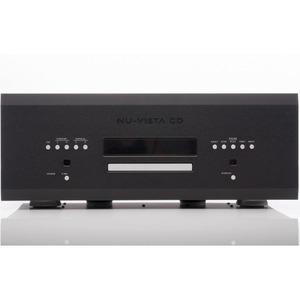 CD-проигрыватель Musical Fidelity NU-Vista CD Player Black