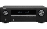 AV-Ресивер Denon AVR-X250BT Black