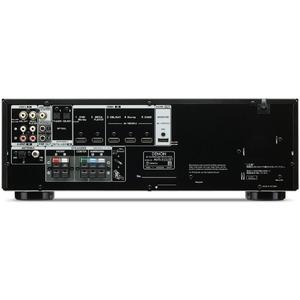 AV-Ресивер Denon AVR-X550BT Black