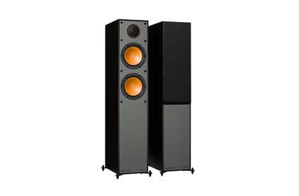 Колонка напольная Monitor Audio Monitor 200 Black