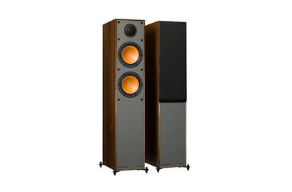 Колонка напольная Monitor Audio Monitor 200 Walnut