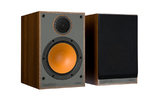 Колонка полочная Monitor Audio Monitor 100 Walnut