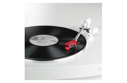 Виниловый проигрыватель Audio-Technica AT-LP3WH