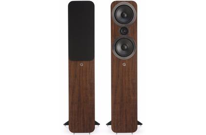 Колонка напольная Q Acoustics Q3050i English Walnut
