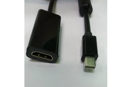 Переходник mini DisplayPort - HDMI Greenconnect GCR-50930