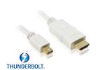 Кабель mini DisplayPort - HDMI Greenconnect GCR-50672 1.8m