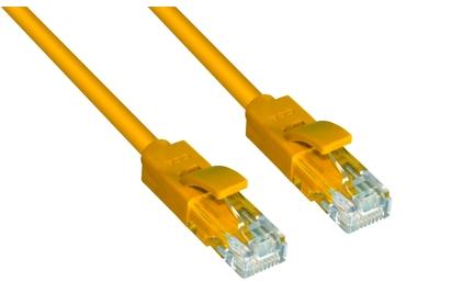 Кабель витая пара патч-корд Greenconnect GCR-LNC602 7.5m