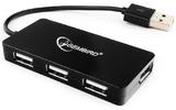 USB концентратор Gembird UHB-U2P4-03
