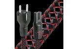 Кабель силовой Schuko - IEC C7 Audioquest NRG-Z2eu (IEC C7) 2.0m