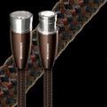 Кабель аудио 2xXLR - 2xXLR Audioquest Mackenzie 2XLR-2XLR 8.0m