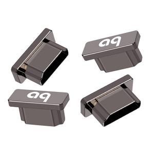 Заглушка для разъема HDMI Audioquest HDMI Noise-Stopper Caps