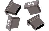 Заглушка для разъема USB Audioquest USB Noise-Stopper Caps