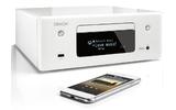 CD-ресивер Denon RCD-N10 White