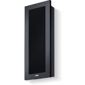 Колонка настенная CANTON Atelier 500 Black semi-gloss