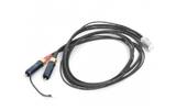 Кабель Phono DIN - 2xRCA Van Den Hul D-501 Silver Hybrid TAC-RCA 1.0m