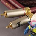 Кабель аудио 2xRCA - 2xRCA Tchernov Cable Classic IC RCA 0.62m