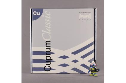 Кабель аудио 2xRCA - 2xRCA Tchernov Cable Classic IC RCA 5.0m