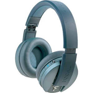Наушники Focal JMLab Listen Wireless Chic Blue