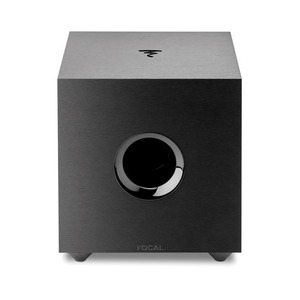 Сабвуфер Focal JMLab Cub Evo Black
