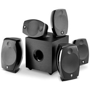 Комплект колонок Focal JMLab Sib Evo Dolby Atmos 5.1.2
