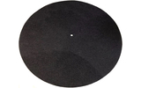 Слипмат Rega Turntable Felt Mat Black