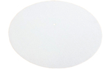 Слипмат Rega Turntable Felt Mat White