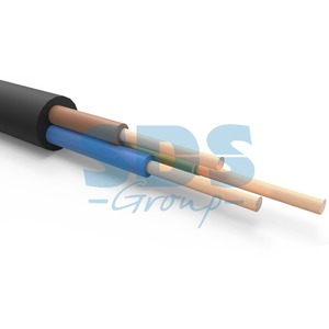 Кабель электрический Rexant 01-8420 КГтп-ХЛ 3х1,5 мм2 150 м ГОСТ