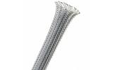 Защитная кабельная оплетка Rich Pro PT2/S Nylon Skin Silver (3.2 - 10.9 mm)