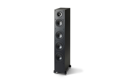 Колонка напольная Paradigm Monitor SE 6000F Matte Black