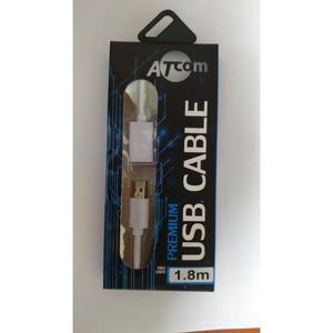 Удлинитель USB 2.0 Тип A - A Atcom AT3688 1.8m