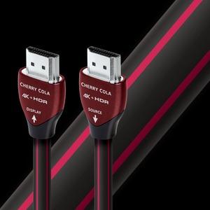 Кабель HDMI - HDMI оптоволоконный Audioquest Cherry Cola HDMI 10.0m