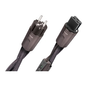 Кабель силовой Schuko - IEC C19 Audioquest Tornado High-Current EU (IEC C19) 1.0m