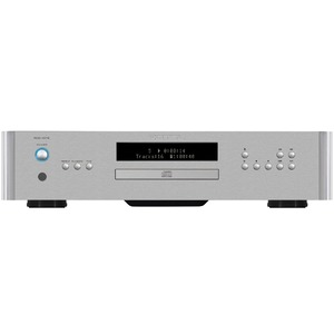 CD-проигрыватель Rotel RCD-1572 Silver
