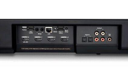 Саундбар Paradigm Premium Wireless PW Soundbar